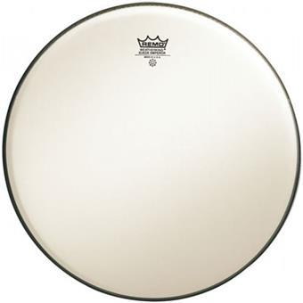 "Remo BB-1822-00 Emperor Suede Bass 22"" bass drum head"