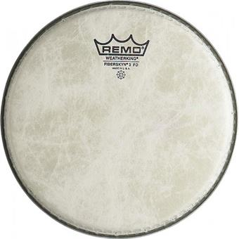 Remo Diplomat Fiberskyn 3 Batter 6 Tomfell
