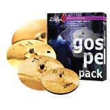 Zildjian A Custom Gospel Pack