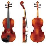 Gewa Violin 'Ideale' 4/4 with case and bow