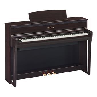 Yamaha CLP 675 R digitale homepiano