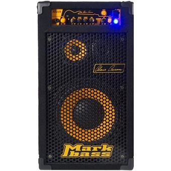 Markbass CMD Super Combo K1 solidstate bascombo