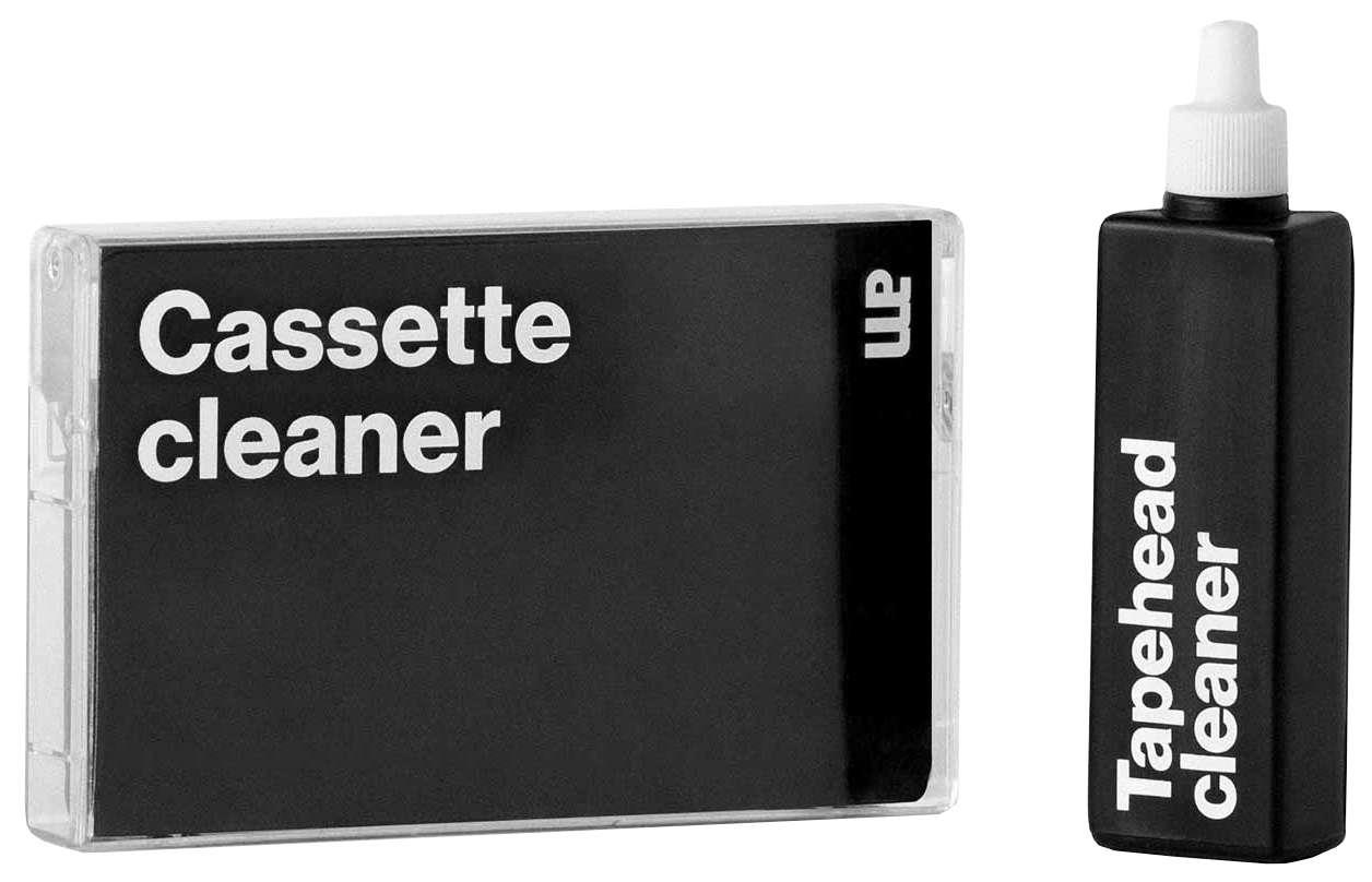 Image of AM Clean Sound Cassette Cleaner 5701289020240