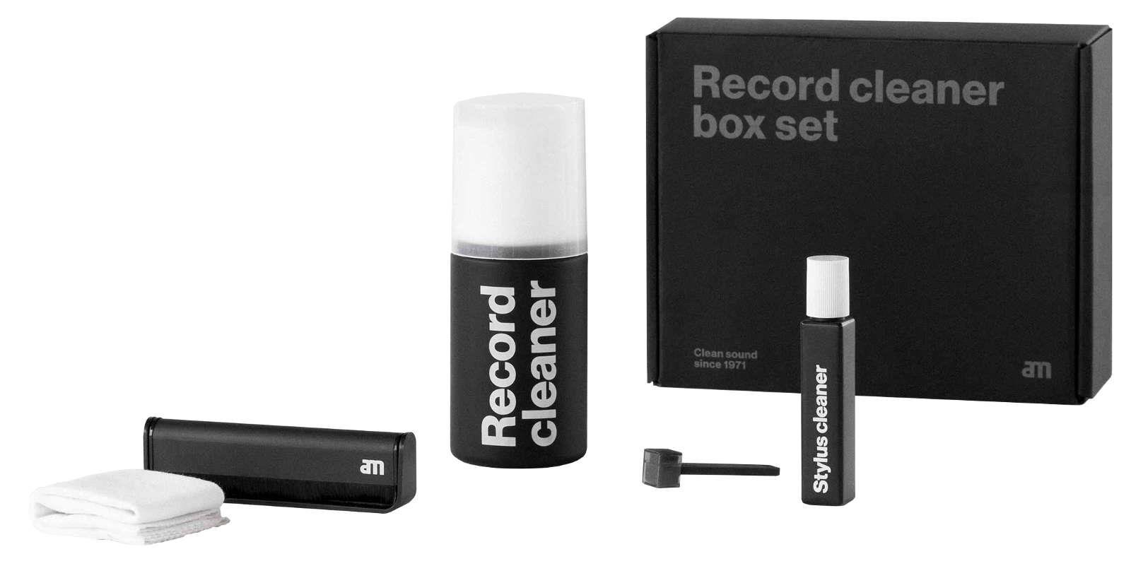 Image of AM Clean Sound Record Cleaner Box Set 5701289020219