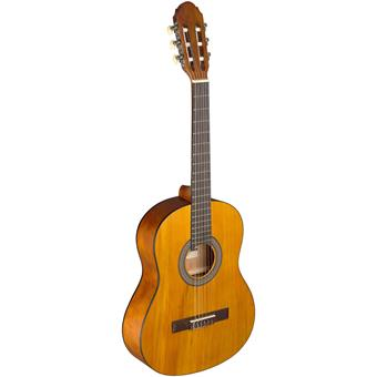 Stagg C430 M Natural classical guitar
