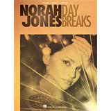 Hal Leonard Norah Jones - Day Break