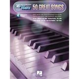 Hal Leonard 50 Great Songs