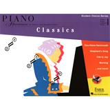 Hal Leonard Faber Adult Piano Adventures: Classics - Level 1