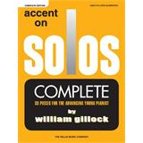 Hal Leonard Accent on Solos - Complete