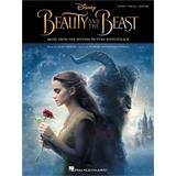 Hal Leonard Beauty And The Beast | PVG