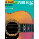 Hal Leonard More Easy Pop Rhythms (2nd Edition)