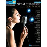 Hal Leonard Great Standards Collection