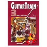 Hal Leonard Guitar Train Vol. 3