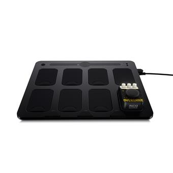 Nexi Industries The Solution Pedalboard pedalboard