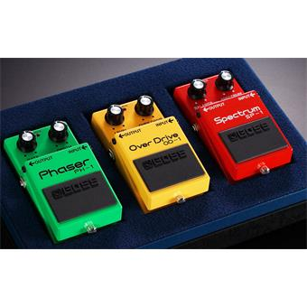 Boss BOX-40 Compact Pedal 40th Anniversary Box Set effect pedal