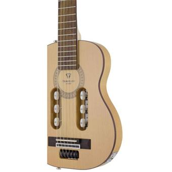 Traveler Guitar Escape Classical (Cedar Top) compact classical guitar