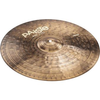 "Paiste 900 Series 19"" Crash crash cymbal"