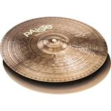 "Paiste 900 Series 14"" Heavy Hi-Hat"