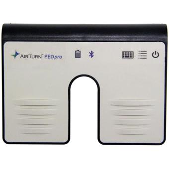 AirTurn PED Pro controller