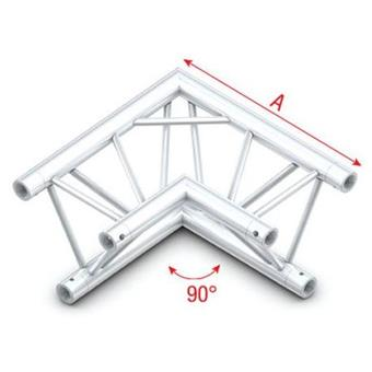 Showtec  FT30-003 Corner, triangle truss