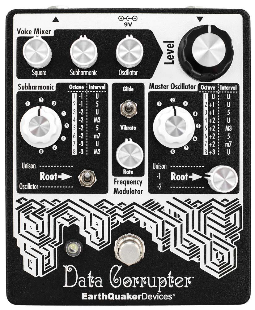 Image of Earthquaker Devices Data Corrupter 0855755007060
