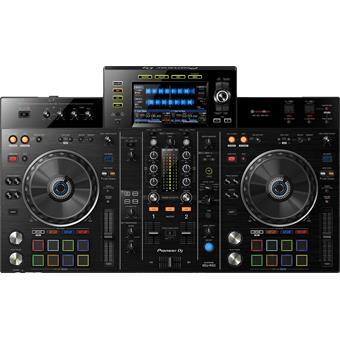 Pioneer XDJ-RX2 DJ controller for various software