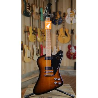 Gibson Firebird Studio 2018 Vintage Sunburst guitare modèle alternative
