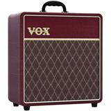 Vox AC4C1-12 Limited Edition Maroon Bronco