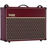 Vox AC30C2 Limited Edition Maroon Bronco