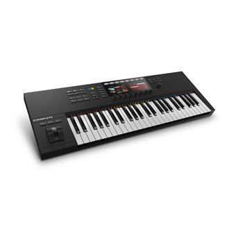 Native Instruments Komplete Kontrol S49 mk2 keyboardcontroller