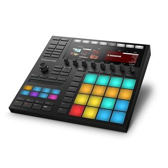 Native Instruments Maschine MK3 Black contrôleur pad