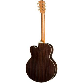 Gibson 2018 AG Parlor Rosewood Antique Natural guitare parlour/folk