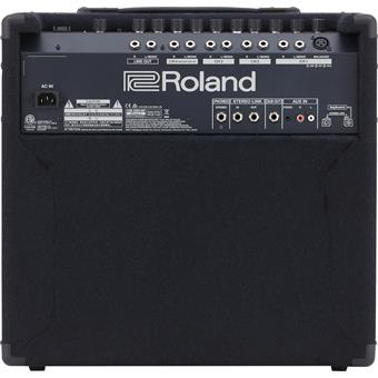 Roland  KC-400  Stereo Mixing Keyboard Amplifier  keyboard amp