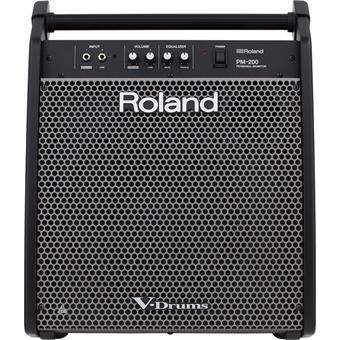 Roland  PM-200  Personal Drum Monitor  drum monitor