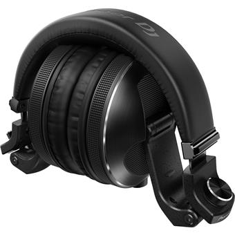 Pioneer HDJ-X10 Black DJ headphones