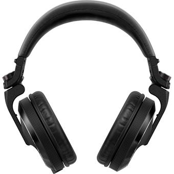 Pioneer HDJ-X7 Black DJ headphones