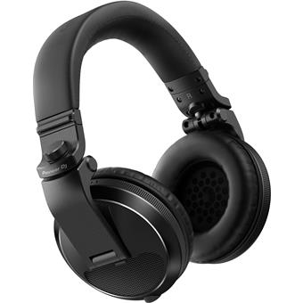 Pioneer HDJ-X5 Black DJ headphones