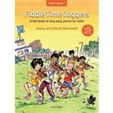 Hal Leonard Fiddle Time Joggers Revised Edition