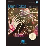 Hal Leonard Ben Folds - So There