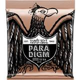Ernie Ball 2076 Paradigm Phosphor Bronze Medium Light