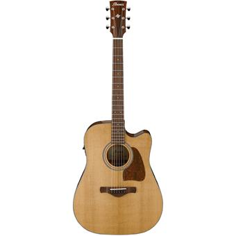 Ibanez AVD9CE-NT Artwood Vintage Natural westerngitaar
