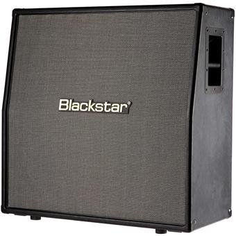 Blackstar HTV 412 A MKII Angled large guitar cabinet