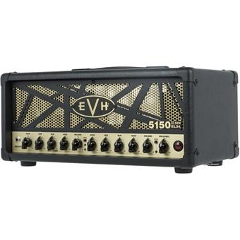 EVH 5150 III 50W EL34 tube guitar head