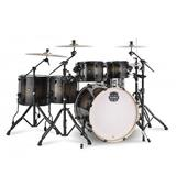 Mapex Armory Shell Set, Black Dawn