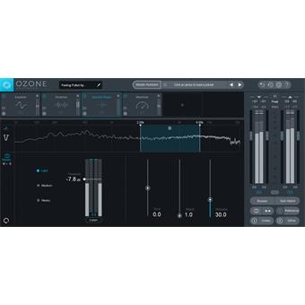 Izotope O8N2 Bundle plug-in audio/effet
