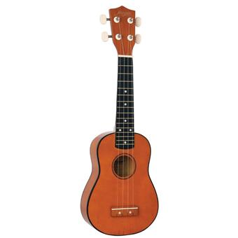 Morgan Guitars UK-S100 Natural ukulele