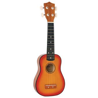 Morgan Guitars UK-S100 Sunburst ukulele