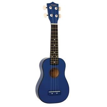 Morgan Guitars UK-S100 Dark Blue ukulele