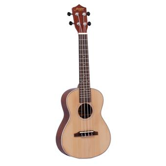 Morgan Guitars UK-C200 Natural ukelele