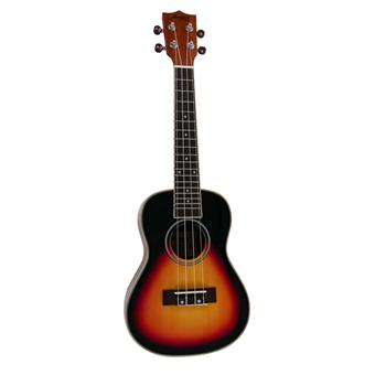 Morgan Guitars UK-C250SS Sunburst ukelele